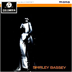 Cover image of Shirley Bassey