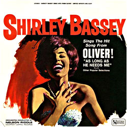 Cover image of The Hit Song From Oliver