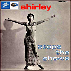 Cover image of Shirley Stops The Shows