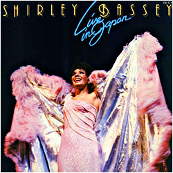 Cover image of Live In Japan 1977