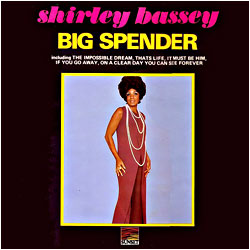 Cover image of Big Spender