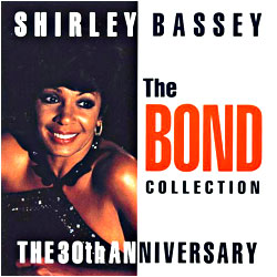 Cover image of The Bond Collection