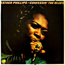 Image of random cover of Esther Phillips