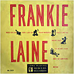 Cover image of Frankie Laine (1)