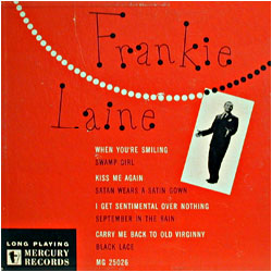 Cover image of Frankie Laine (3)
