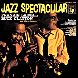 Cover image of Jazz Spectacular