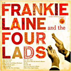 Cover image of And The Four Lads