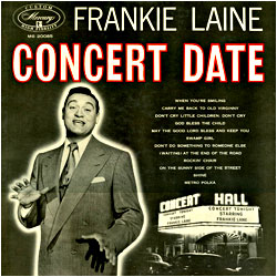 Cover image of Concert Date