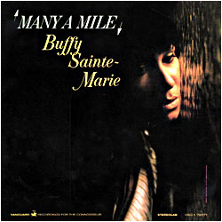 Cover image of Many A Mile