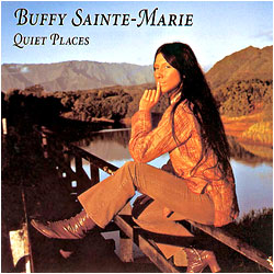 Cover image of Quiet Places