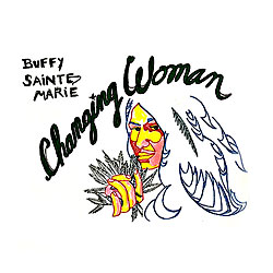 Cover image of Changing Woman