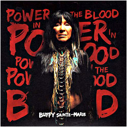 Cover image of Power In The Blood