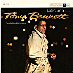 Image of random cover of Tony Bennett