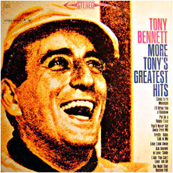Cover image of More Tony's Greatest Hits