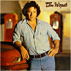 Cover image of Tom Wopat