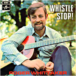 Cover image of Whistle Stop