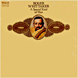 Image of random cover of Roger Whittaker