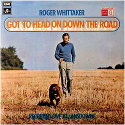 Cover image of Got To Head On Down The Road
