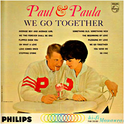Cover image of We Go Together