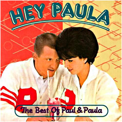 Image of random cover of Paul And Paula