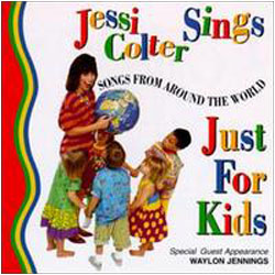 Cover image of Sings Just For Kids