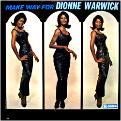 Cover image of Make Way For Dionne Warwick