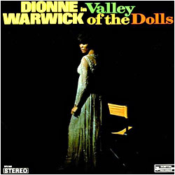 Cover image of In Valley Of The Dolls