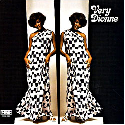 Cover image of Very Dionne