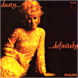 Cover image of Dusty Definitely