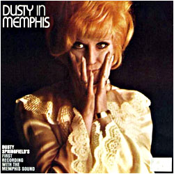 Cover image of Dusty In Memphis