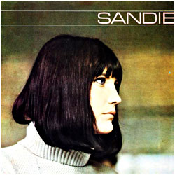 Cover image of Sandie