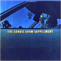Cover image of The Sandie Shaw Supplement