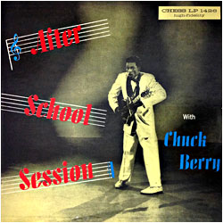 Cover image of After School Session