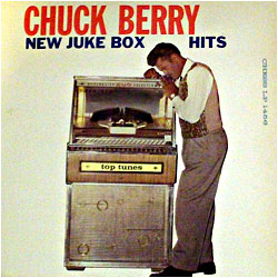 Cover image of New Juke Box Hits