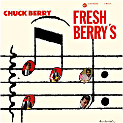 Cover image of Fresh Berry's