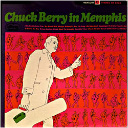 Cover image of In Memphis