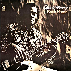Cover image of Back Home