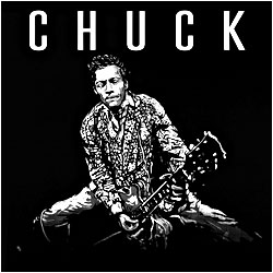Cover image of Chuck