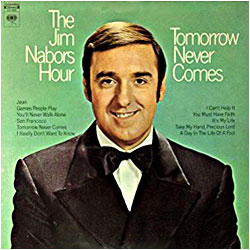 Cover image of The Jim Nabors Hour