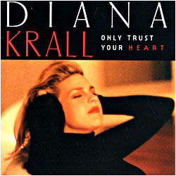 Cover image of Only Trust Your Heart