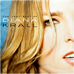 Cover image of The Very Best Of Diana Krall