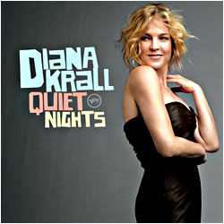 Cover image of Quiet Nights