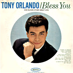 Cover image of Bless You