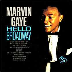 Cover image of Hello Broadway