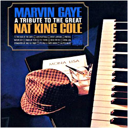 Cover image of A Tribute To The Great Nat King Cole