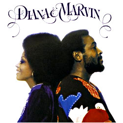 Cover image of Diana And Marvin