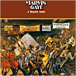 Cover image of I Want You