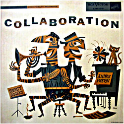 Cover image of Collaboration