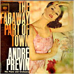 Cover image of The Faraway Part Of Town
