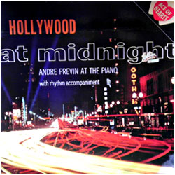 Cover image of Hollywood At Midnight